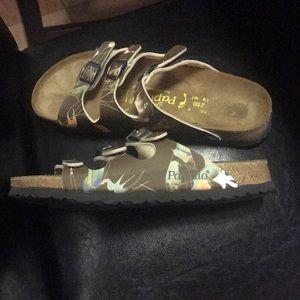 Birks, Sandals